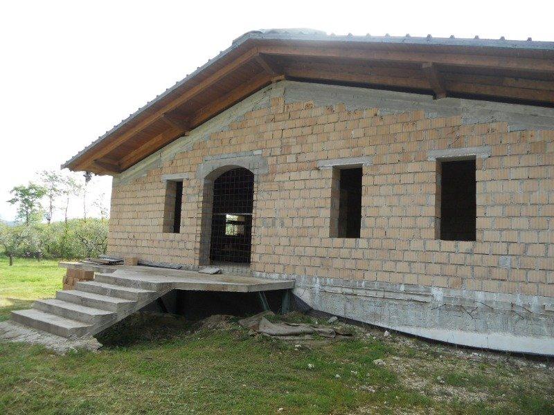 Montaquila villa a Isernia in Vendita