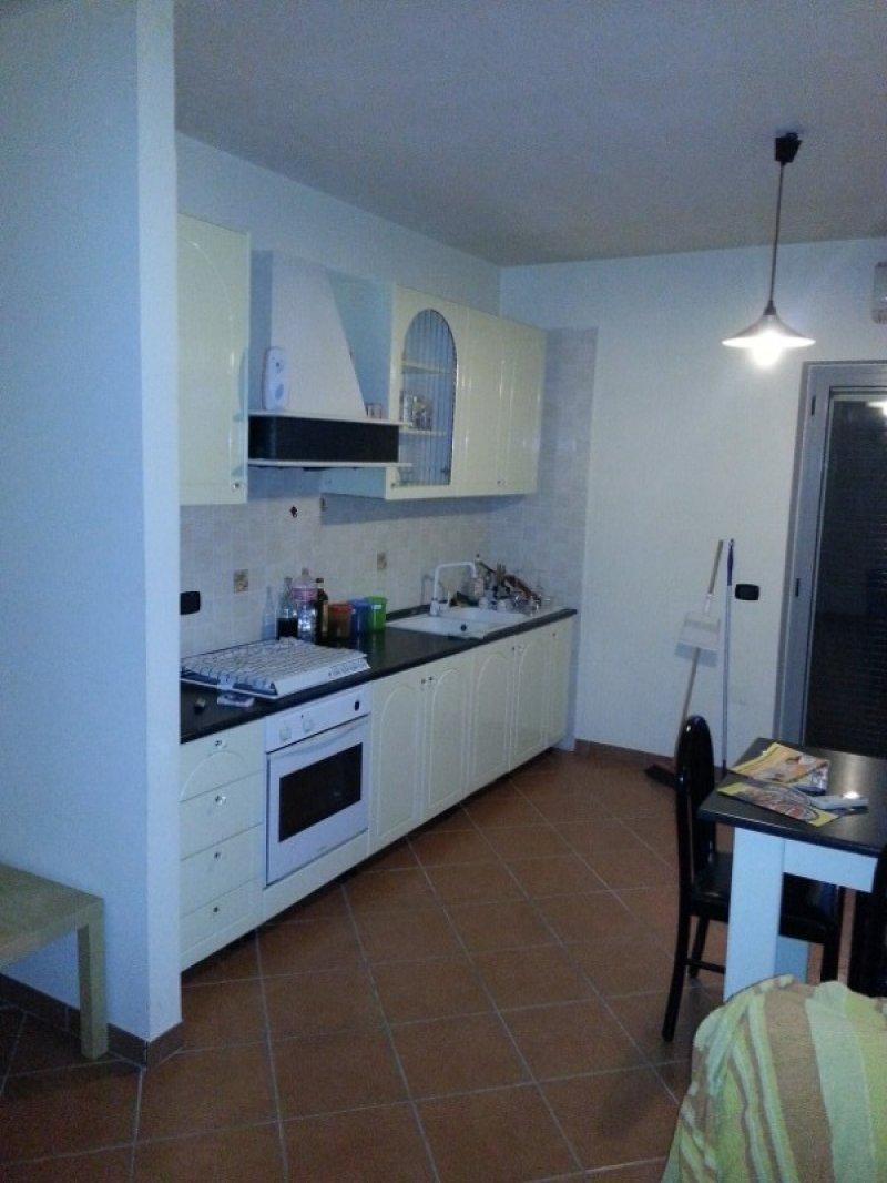Acerra zona Spiniello mini appartamento a Napoli in Affitto