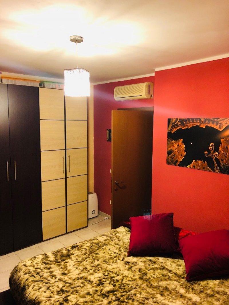 Sestu appartamento trivano a Cagliari in Vendita