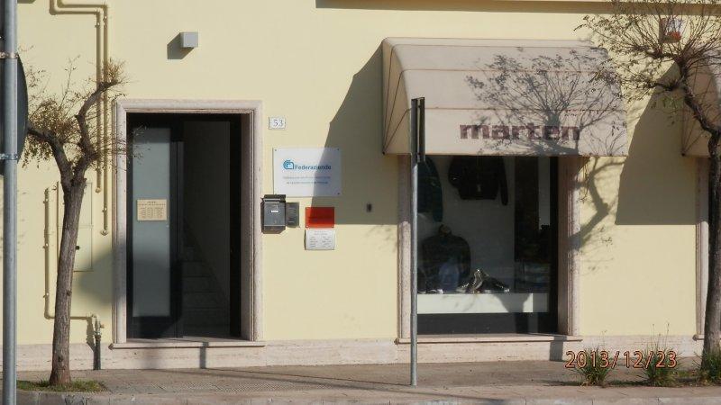 Carmiano uffici a Lecce in Affitto