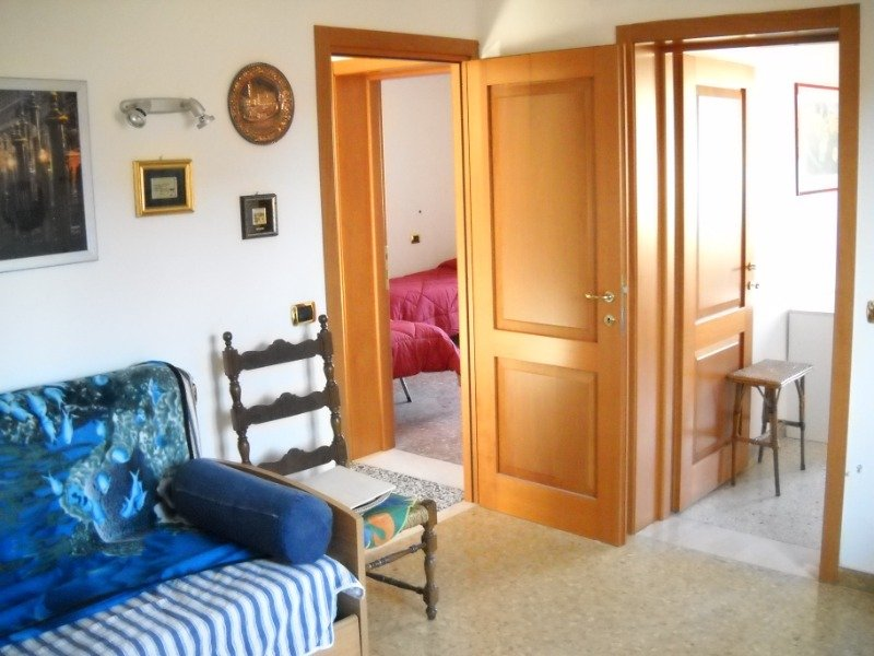 Pescara camera singola con un posto letto a Pescara in Affitto