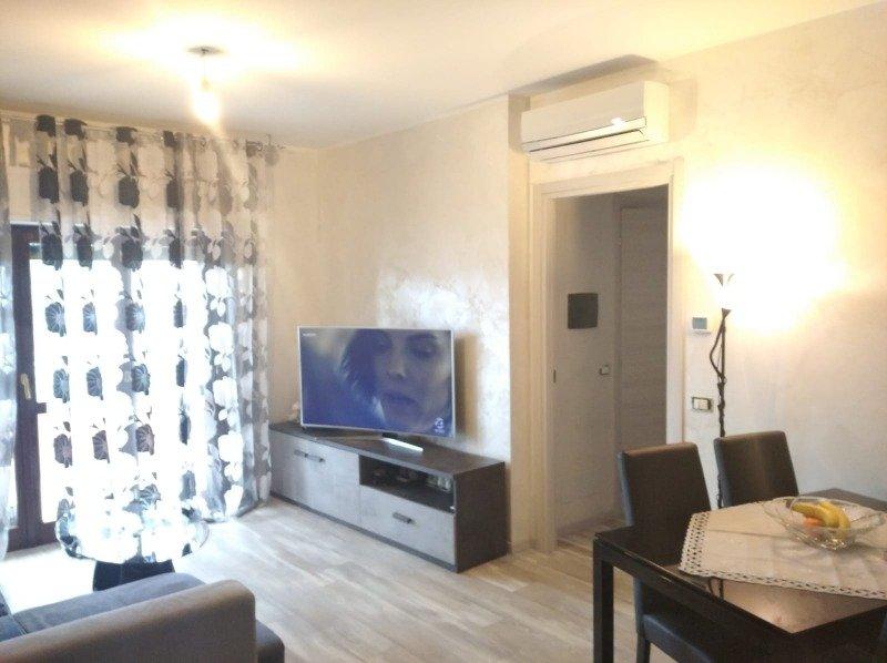 Mondolfo appartamento ristrutturato recentemente a Pesaro e Urbino in Vendita
