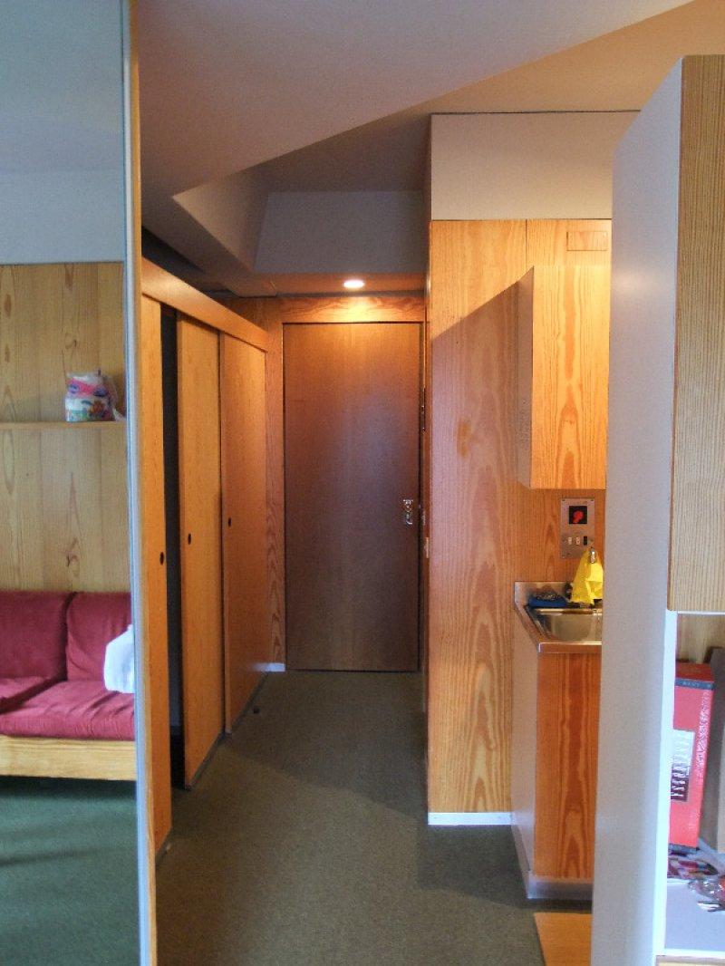 Mezzana appartamento bilocale a Trento in Vendita