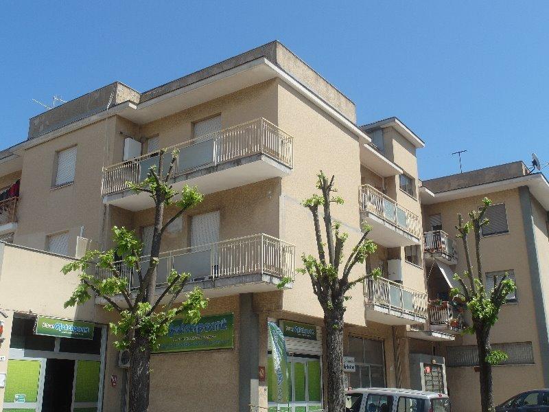 Ancona appartamento zona Palombare a Ancona in Affitto