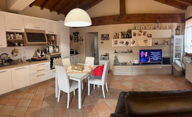 Calcinaia appartamento di recente costruzione a Pisa in Vendita