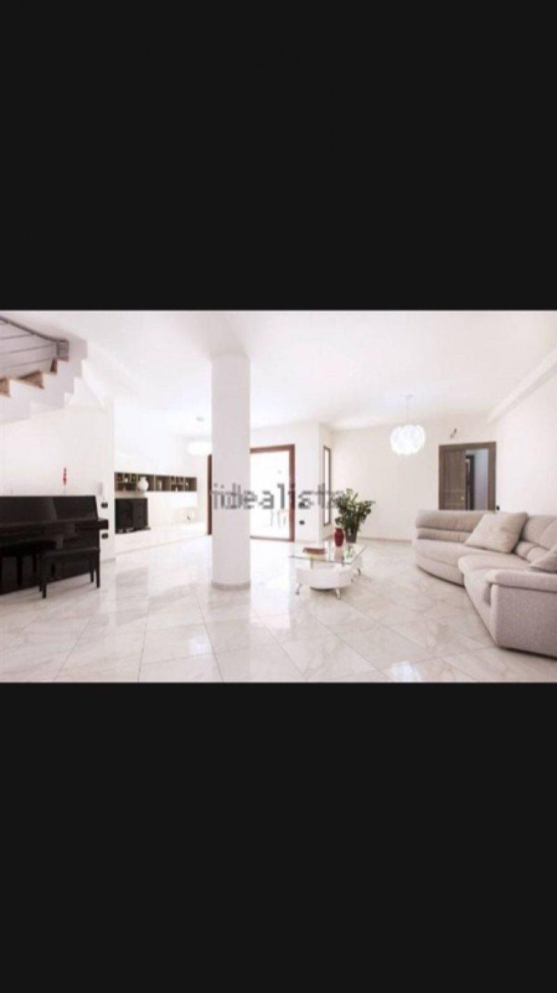 Sinnai casa indipendente a Cagliari in Vendita