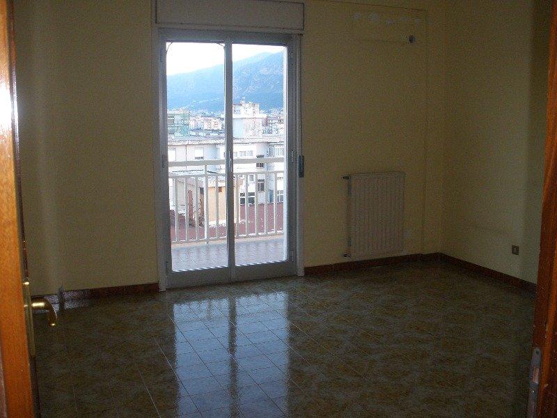 A Palermo appartamento con vista panoramica a Palermo in Vendita