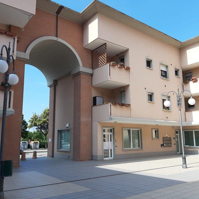 Santarcangelo di Romagna locale ad uso studio a Rimini in Vendita