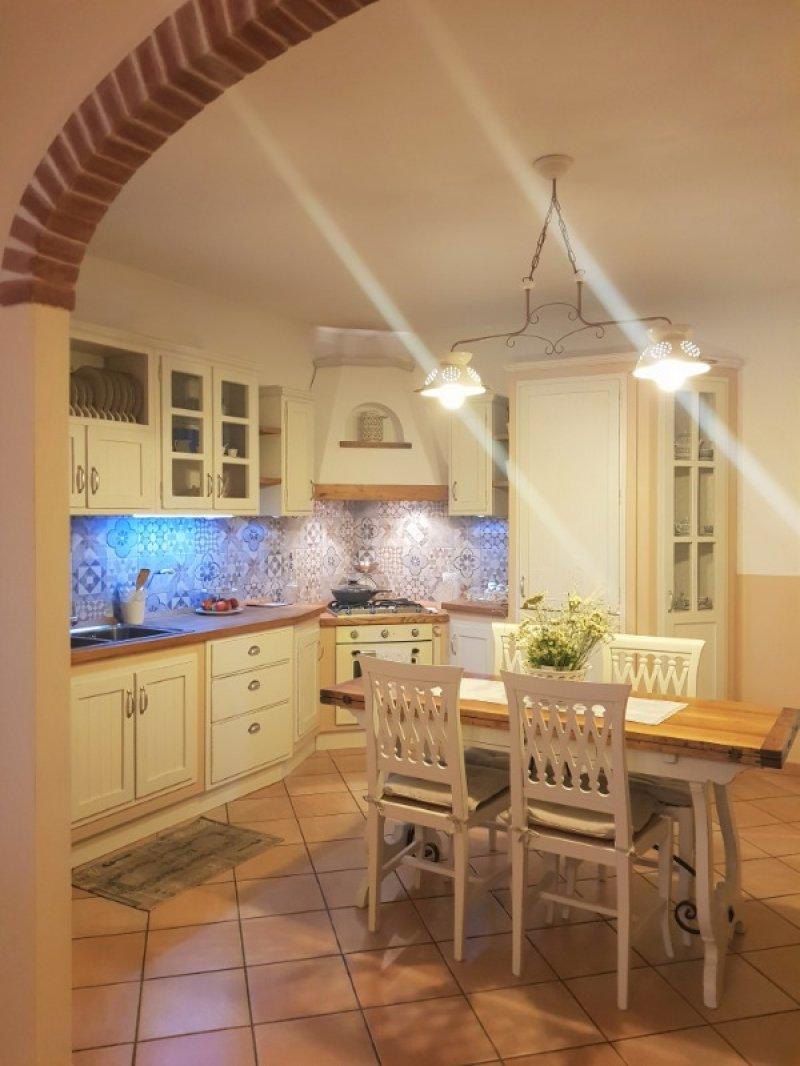 Castelnuovo Berardenga appartamento a Quercegrossa a Siena in Vendita