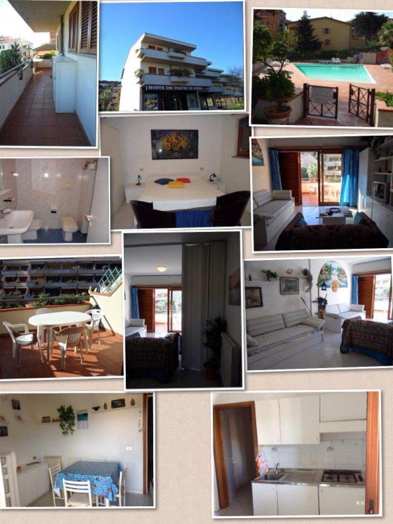 Porto Azzurro residence per vacanze a Livorno in Affitto