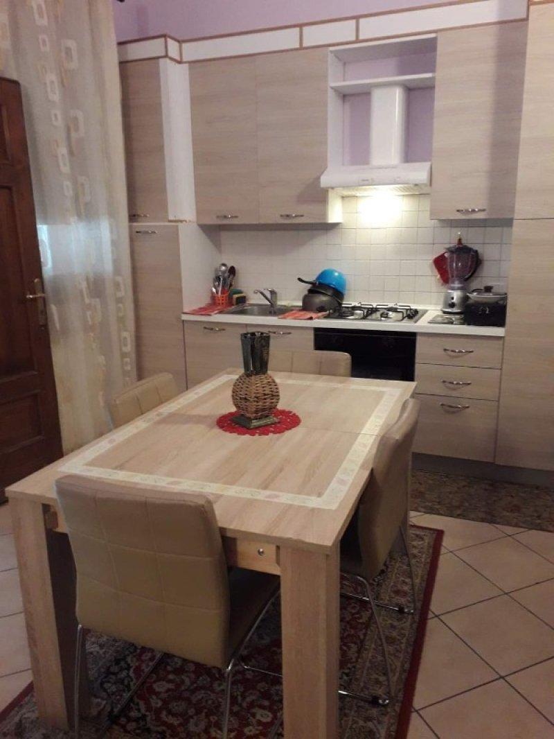 Lagosanto zona residenziale appartamento a Ferrara in Vendita