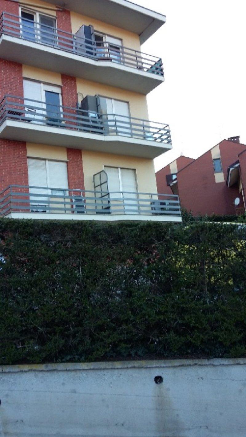 Castiglione Torinese appartamento con giardino a Torino in Vendita