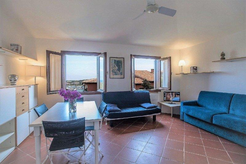 Appartamenti Residence a Porto Rotondo a Olbia-Tempio in Affitto