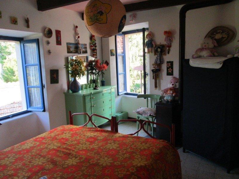 Corniglio da privato villetta bifamiliare a Parma in Vendita