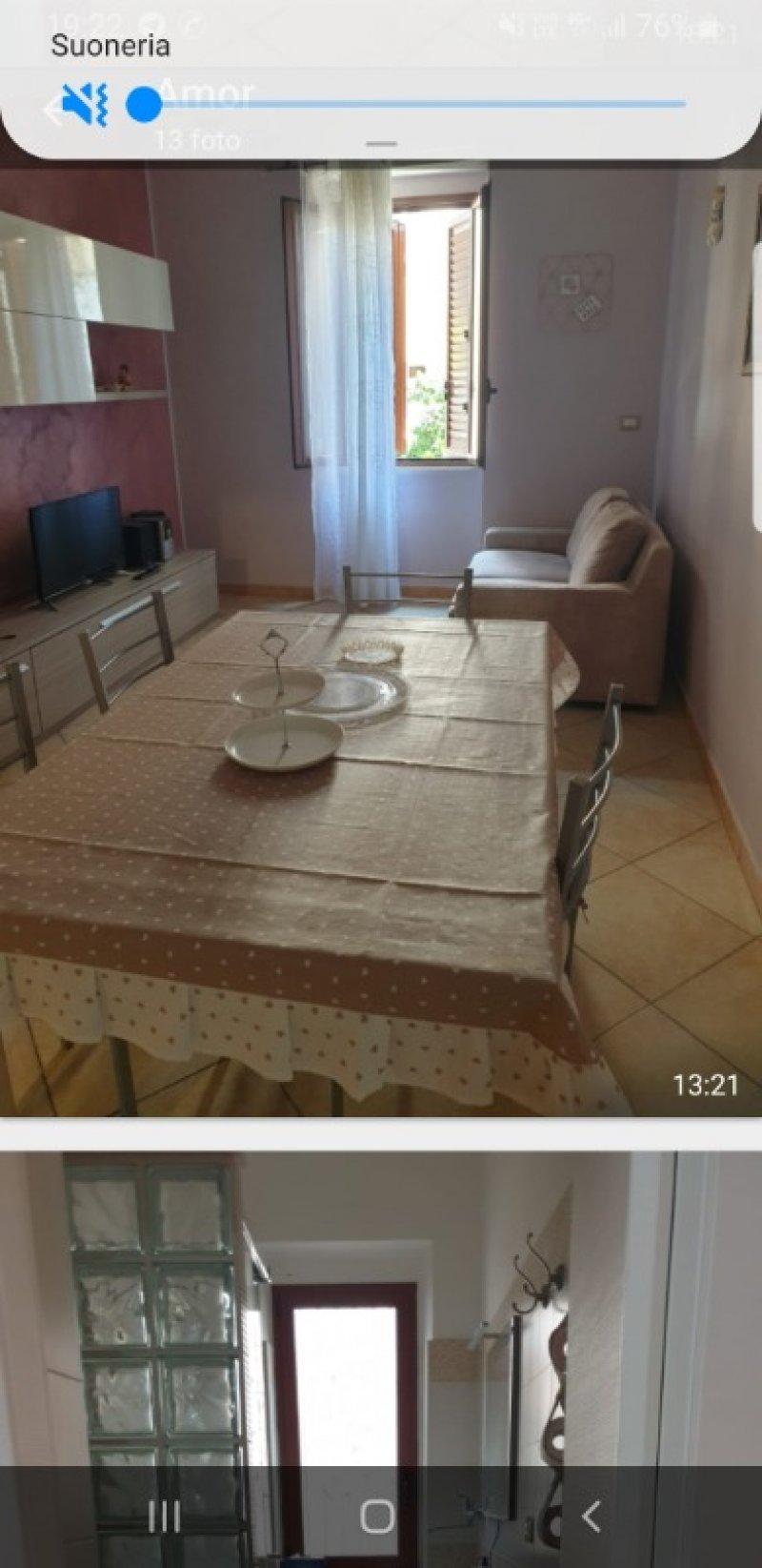 Messina appartamento per giovani o investimento a Messina in Vendita