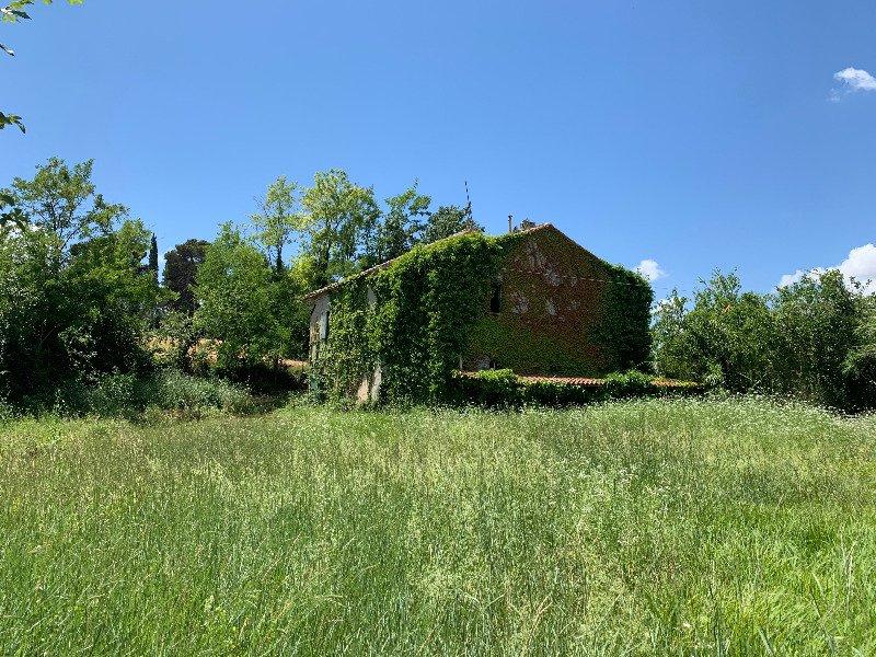 Osimo in zona Abbadia casa colonica a Ancona in Vendita