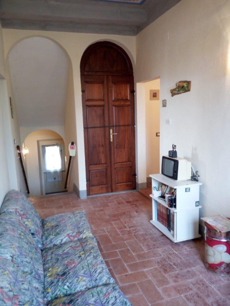 Fauglia appartamento ammobiliato a Pisa in Vendita