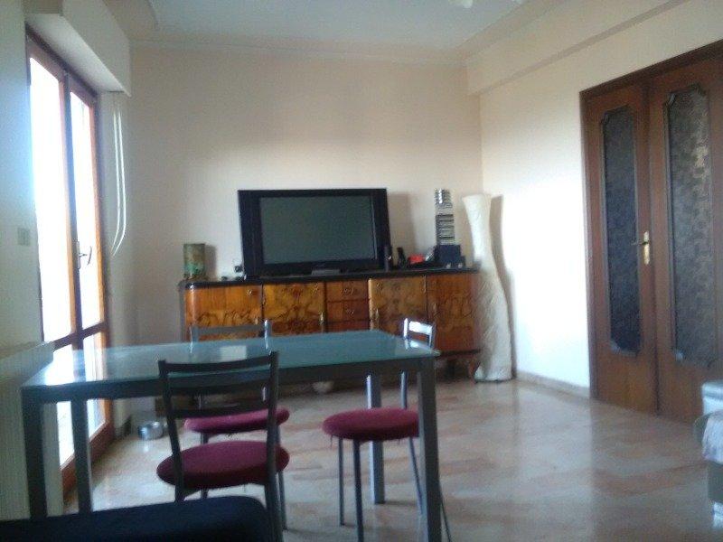 Atri appartamento con vista sul mare a Teramo in Vendita