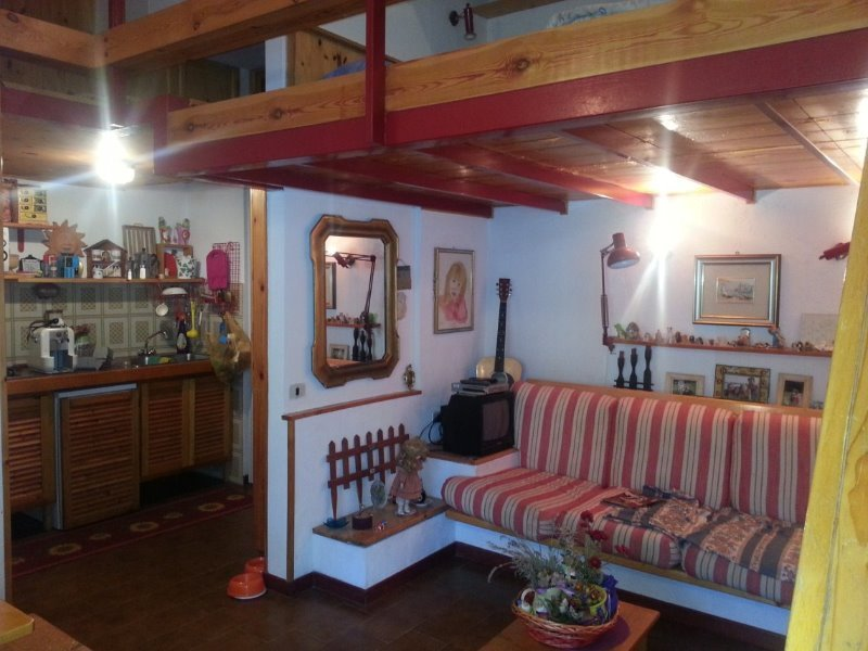 Carsoli casa vacanze a L'Aquila in Vendita