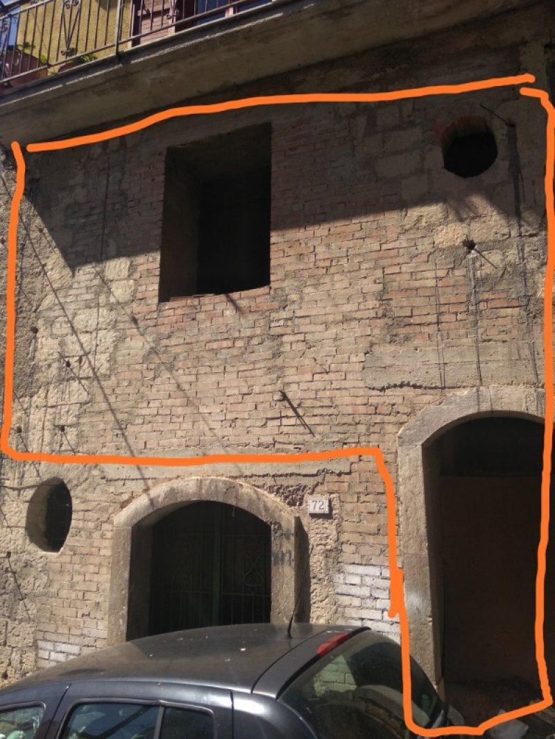 Prata di Principato Ultra casa a Avellino in Vendita