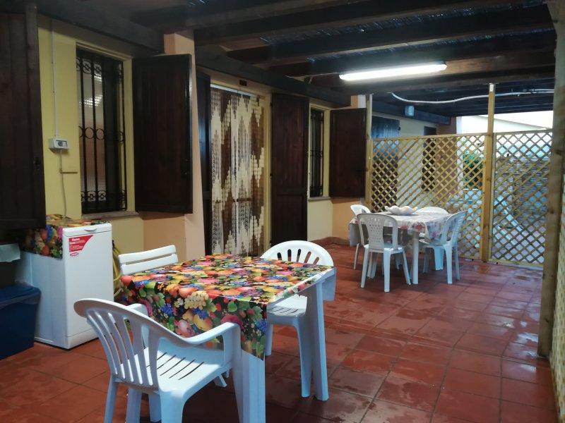 Appartamento situato in località Pinus Village a Cagliari in Affitto