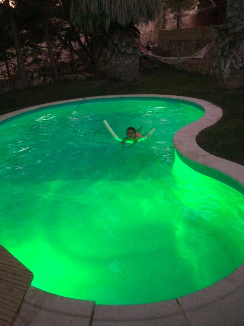Castelvetrano Villetta con piscina a Trapani in Vendita