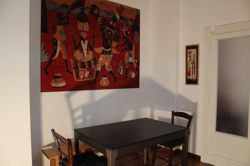 Pistoia appartamento per lavoro o per studio a Pistoia in Affitto