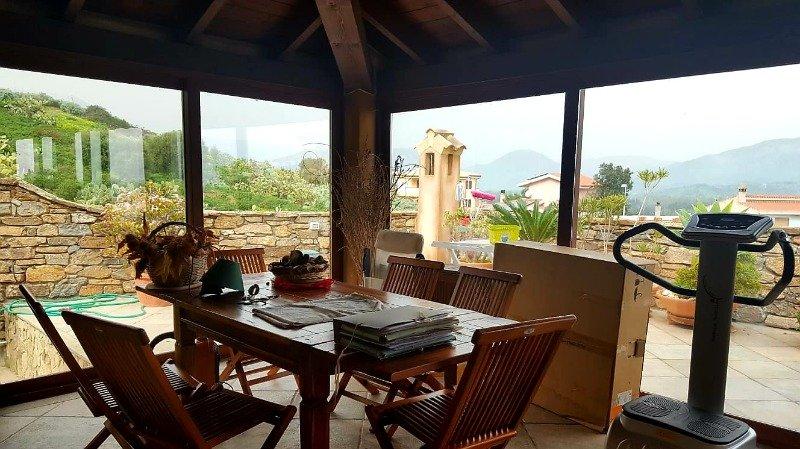 Muravera zona panoramica villa a Cagliari in Vendita