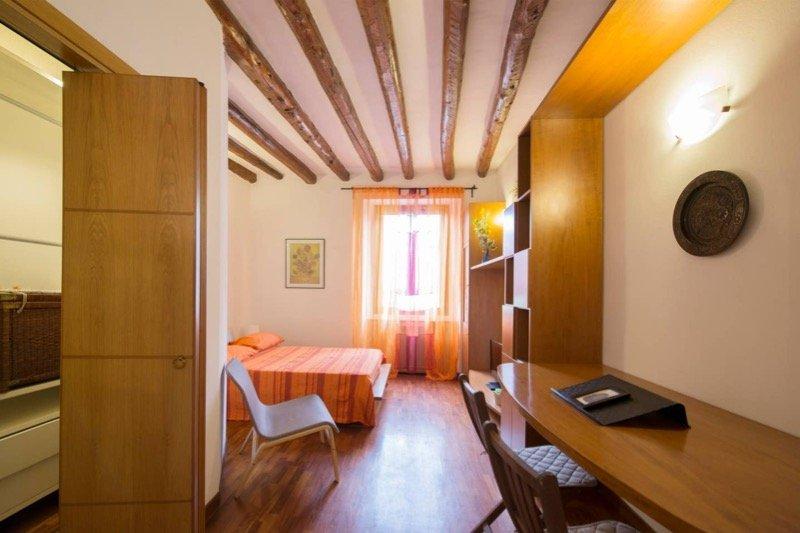 Milano appartamento arredato zona Parco Sempione a Milano in Affitto