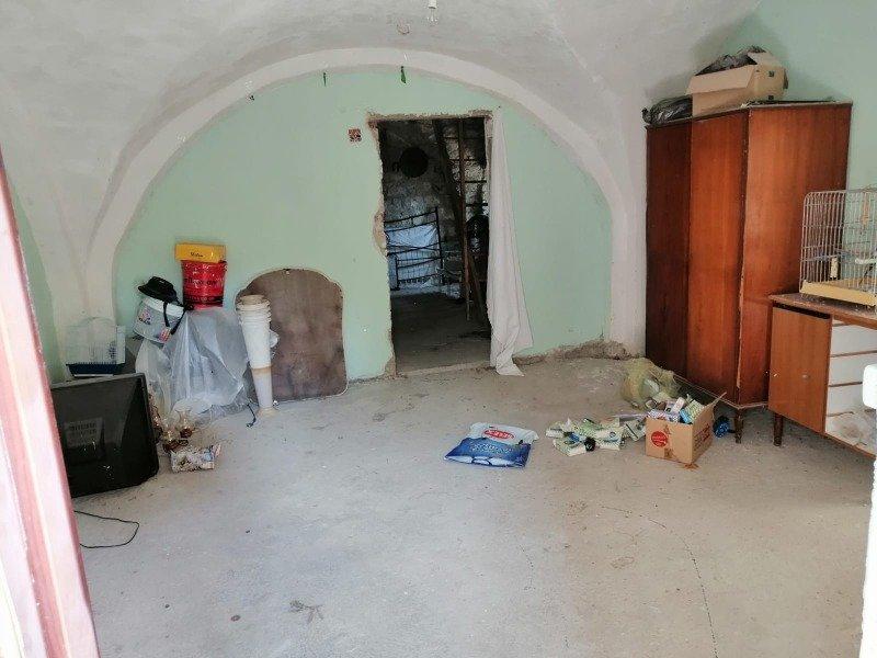 Casalciprano casa abitabile a Campobasso in Vendita