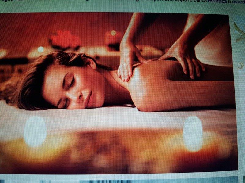Attività centro massaggi Tuina zona Baggio Milano a Milano in Vendita