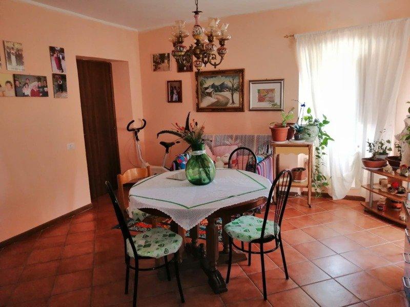 Casalciprano casa ristrutturata a Campobasso in Vendita