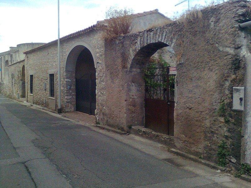 Isili terreno edificabile con immobile a Cagliari in Vendita