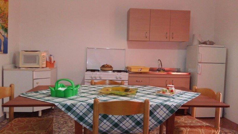 Ugento appartamento con 4 locali a Lecce in Vendita