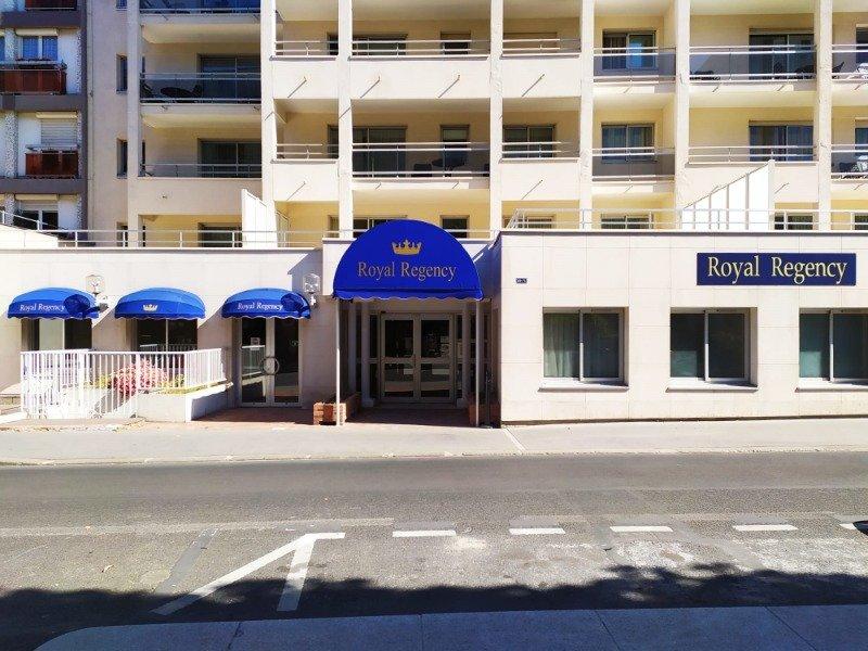 Paris Vincennes appartamento in multiproprietà a Francia in Vendita
