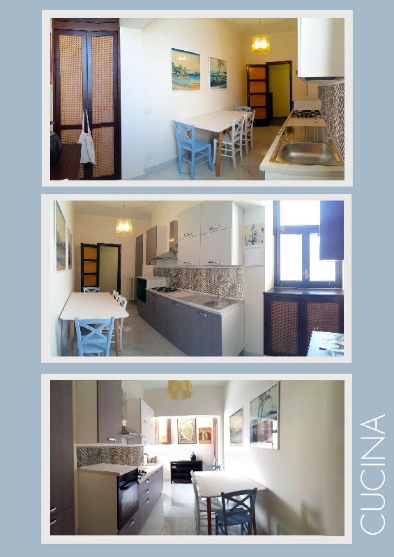Lecce appartamento ristrutturato e arredato a Lecce in Vendita