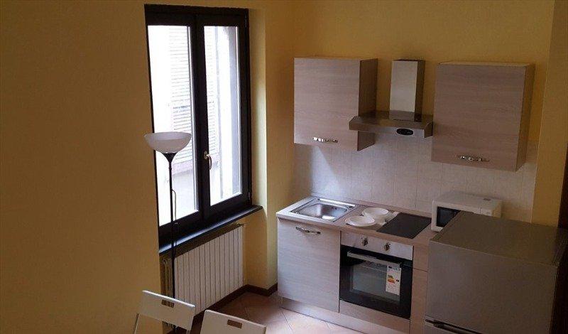 Cremona appartamento arredato nuovo a Cremona in Affitto