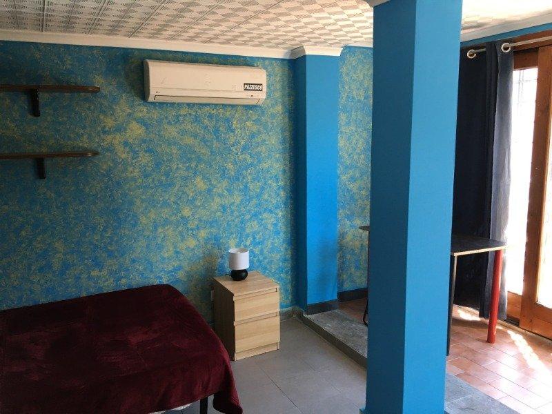 San Lorenzo camera singola a studente studentessa a Roma in Affitto