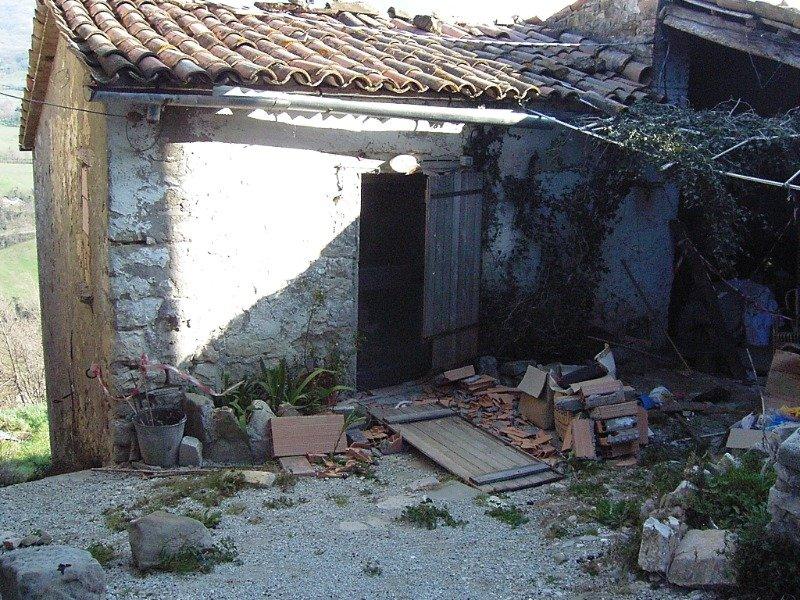 Novafeltria in borgo mediovale casa a Rimini in Vendita