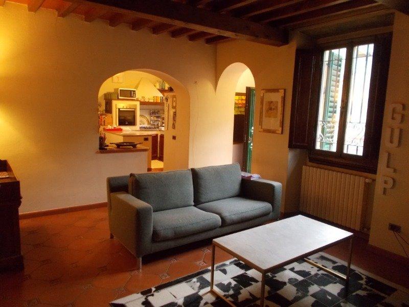 Faentina località Mulinaccio terratetto a Firenze in Vendita