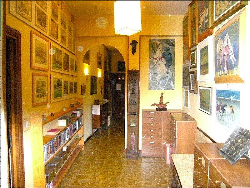 Parma Parco Ducale appartamento luminoso a Parma in Vendita