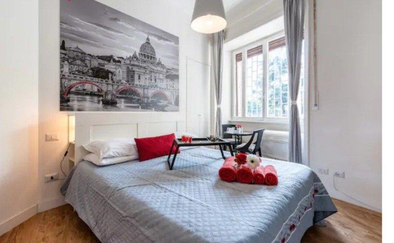 Roma affittacamere ristrutturato a Roma in Vendita