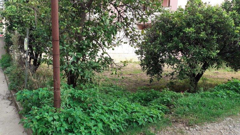 San Vito terreno edificabile con pozzo a Cagliari in Vendita