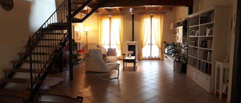 Cava Manara casa a Pavia in Vendita