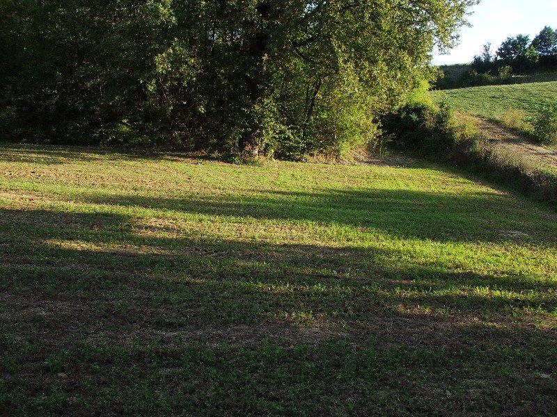 Città di Castello zona Bisacchi terreno a Perugia in Vendita