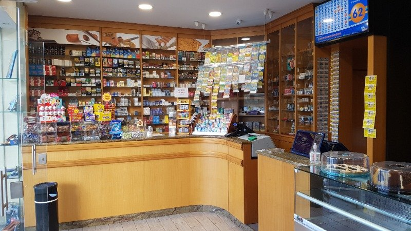 Montesilvano attività di tabaccheria bar a Pescara in Vendita