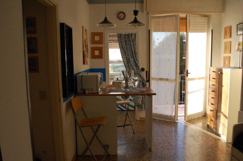 Milano monolocale arredato zona Lodi Brenta a Milano in Affitto