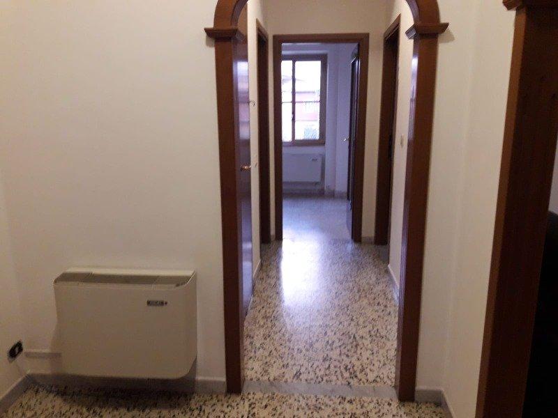 Aprilia zona stazione di Campoleone appartamento a Latina in Affitto