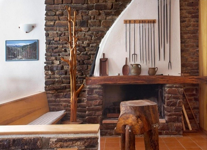 Orosei villa situata al centro di Cala Liberotto a Nuoro in Vendita