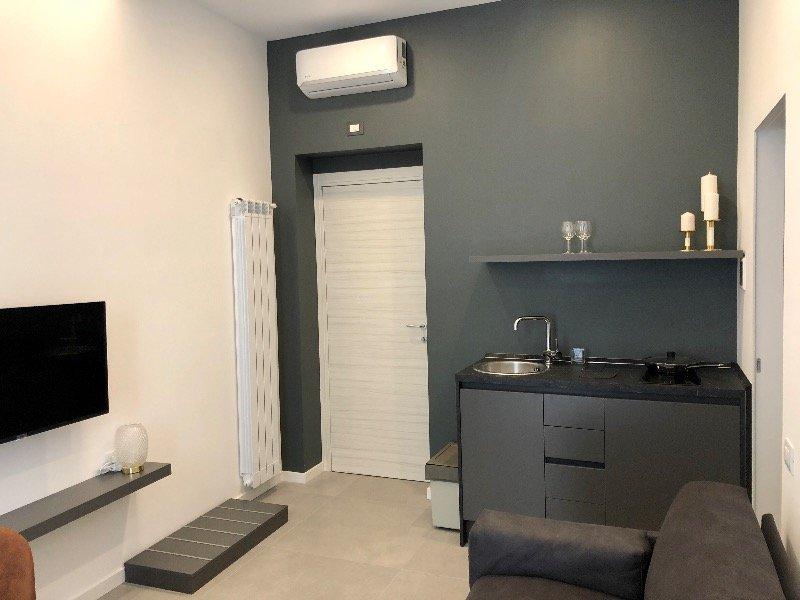Mini appartamento all'interno di un b&b Napoli a Napoli in Affitto